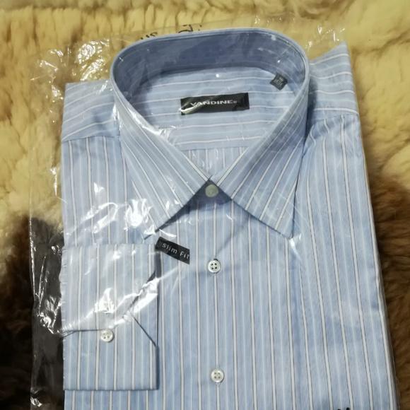 Vandine Other - Vandine men's shirt